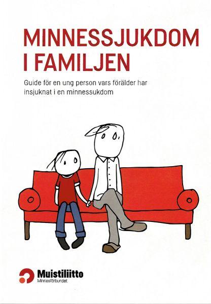 Muistisairaus perheessä (SV)